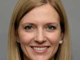 Erika Lehmann